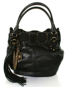 Full Leather Lady Handbag