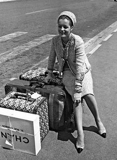 If only we could all travel this much in style...