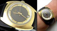 70'sスイスハミルトンselfwindingアンティークビンテージ 時計 Watch hamilton ¥20000yen 〆04月28日