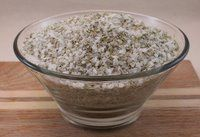 Rosemary salt  wonderful gift for a friend or chef in your family