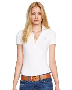 Shop Polo Shirts\u0026#39;s Skinny Fit at RalphLauren.co.uk, the Official Site of Ralph Lauren. RalphLauren.co.uk offers the world of Ralph Lauren, ...