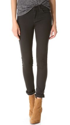 the skinny jeans / rag & bone... take 25% off your purchase at shopbop