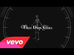 Three Days Grace - I Am Machine (Lyric) - YouTube #ThreeDaysGrace