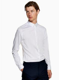 08369e175 22 Best Men's Smart Shirts images   Mens smart shirts, Male fashion ...