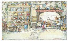 http://render.fineartamerica.com/images/images-profile-flow/350/images/artworkimages/medium/1/the-kitchen-at-crabapple-cottage-brambly-hedge.jpg