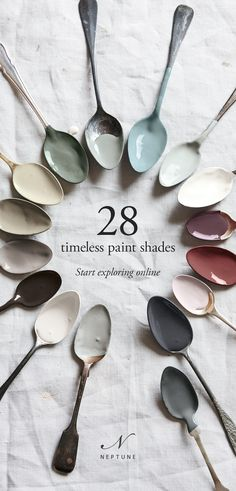Our signature paint shades are blended in house. With 32 paint colours to choose from, matt emulsion & eggshell paint, there's a scheme to suit every interior. Living Room Designs, Living Room Decor, Bedroom Decor, Dining Room, Paint Shades, Colour Schemes, Interior Inspiration, Colour Inspiration, House Painting