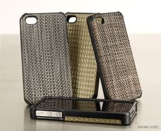 gorgeous case, and of course i need the iphone4 to go with it! :))