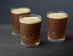 Kaffee Moai Rezept