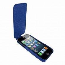 Funda iPhone 5 Piel Frama iMagnum - Azul  AR$ 416,50