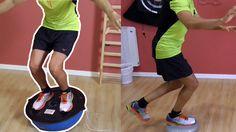 Propiocepción: definición, ejercicios y cómo mejorarla para tu entrenamiento como corredor.