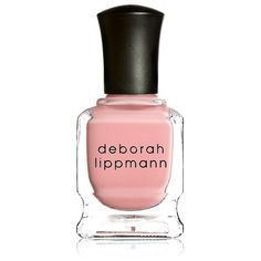 Deborah Lippmann Sheer Nail Colour $27