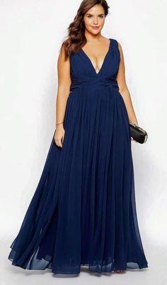 Super Style Fashion Plus Size Moda 27 Ideas Plus Size Gowns, Plus Size Outfits, Plus Size Gala Dress, Bridesmaid Dresses, Prom Dresses, Formal Dresses, Plus Size Bridesmaids Gowns, Beautiful Dresses, Nice Dresses