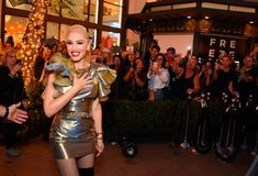 Gwen Stefani announces 'Just a Girl' Las Vegas residency – HotWnews.com Hot World News | Daily News
