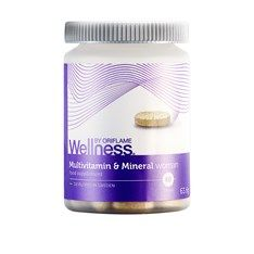 Multivitaminas y Minerales para Mujer Multivitamins and Minerals for Women Health and Beauty Normal Blood Glucose Levels, Mineral Food, Multivitamin Mineral, Pantothenic Acid, Folic Acid, Nutritional Supplements, Vitamins And Minerals, Immune System, Eyes