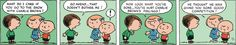 Feb 14 Peanuts Begins