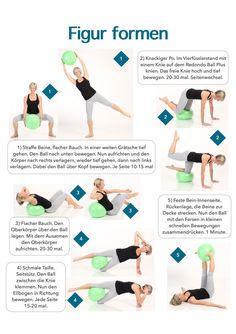 Bei dem Wetter❄️ein paar Trainings Anregungen mit einer neuen Chart Mehr Trainings Charts findest Du unter: http://www.brasil-workout.de/Website/Trainings_Charts.html