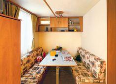 Soggiorno Suite Caravan