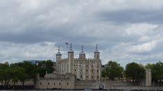 La Tour de Londres http://fr.wikipedia.org/wiki/Tour_de_Londres