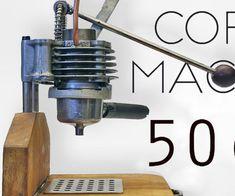Italian Espresso Machine, Espresso Coffee Machine, Cappuccino Machine, Espresso Maker, Coffee Maker, Coffee Machine Design, Coffee Making Machine, Making Coffee, Coffee Business