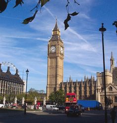 I want to go back and re-visit London England Wonderful Places, Great Places, Beautiful Places, Oh The Places You'll Go, Places To Travel, Places To Visit, Big Ben London, London Attractions, Explorer