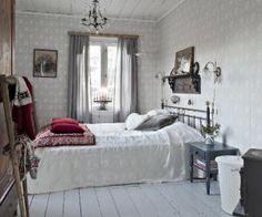 Maalaisromanttinen sisustus   Unelmien Talo&Koti