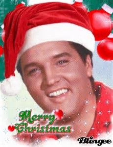 Image result for Elvis Presley Graceland Christmas