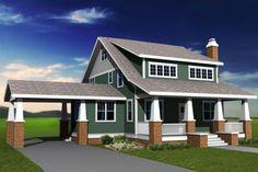 House Plan 461-30