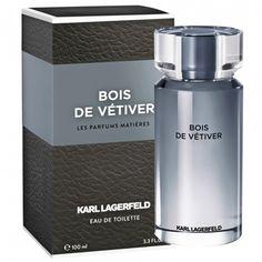 Karl Lagerfeld Bois De Vétiver EDT 100 mL