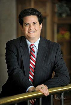 Alex Hernandez Jr.  Corpus Christi Law Office Pic