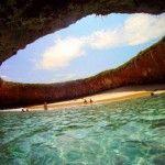 Lovely Hidden beach