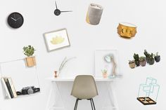 I LOVE EVERYTHING! a really cute minimal room edit full of all the minimal bedroom ESSENTIALS