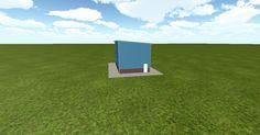 Dream 3D #steel #building #architecture via @themuellerinc http://ift.tt/1SCmqVA #virtual #construction #design