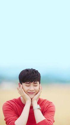 Park Hyung Sik, Lee Jong Suk Cute Wallpaper, Korean Drama, Drama Korea, Kang Chul, Lee Jung Suk, Lee Young, Between Two Worlds, Han Hyo Joo