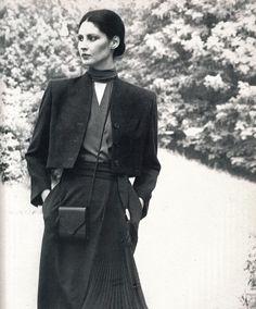 Vogue Italia 1979