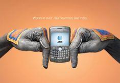 INTERNATIONAL AD -