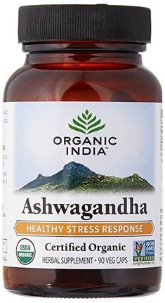 Adrenal Fatigue Supplements- Ashwaganda #supplements
