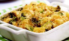 Os legumes é algo que faz muito bem ao corpo e como nós gostamos de receitas saudáveis, decidimos trazer uma receita usando brócolos.