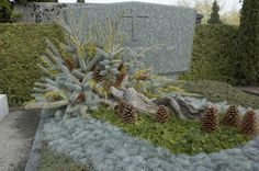 ProLuminate - Gräber im Herbst / Winter