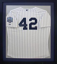 Jersey Framing Mlb Baseball Framed Jersey Jersey Frame Autographed Jersey Autographs-original