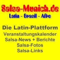 Munich dance calendar. Wo kann man Salsa/Latin tanzen in München - Salsa/Latin-Party´s in München - Latin Events in München - Salsa Konzerte - Salsa Cubana - Rumba Cubana - Son Cubano - Merengue/Bachata tanzen