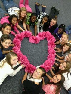 2012 BHS B team cheerleaders :)