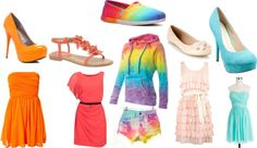 """""""More El clothes"""" by directionerforever10 on Polyvore"""