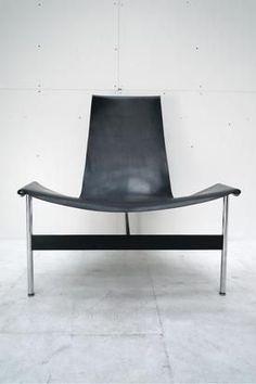 Designed by William Katavolos in 1952