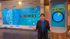 Sneak Peek: Why Women Are at Risk for Alzheimer's: Maria Shriver, the founder of The Women's Alzheimer's Movement, and Dr. Richard Isaacson discuss how women have a higher chance of developing Alzheimer's disease. Then, Shriver reveals why she is undergoing hormone replacement therapy.