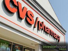 La segunda mayor cadena de farmacias de Estados Unidos CVS Health Corp, anunció que comprará el proveedor de servicios farmacéuticos Omnicare Inc por 10,100 millones de dólares para crecer en el mercado que atiende a los ancianos. ¿Habrá tomado una buena decisión CVS? ¿Has invertido en farmacéutica? Aprende a invertir desde hoy y conviértete en inversionista independiente, visítanos hoy en www.investorhouse.com.mx