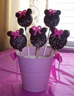 """Photo 2 of 8: Minnie Mouse / Birthday """"Minnie Mouse 2nd Birthday""""   Catch My Party"""