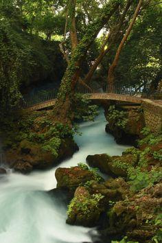 Duden Waterfalls Antalya Turkey Gallery: The Duden Waterfalls of Antalya, Turkey - International Bellhop Travel Magazine