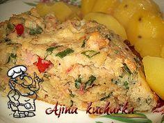 Ajina kuchařka -velikonoční nádivka