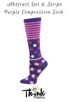 8fd8f15162 Think Medical™ compression socks enhance circulation, provide support, and  helps relieve leg fatigue!