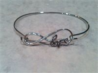 Bangle Collection Id Holder, Bangles, Bracelets, Hand Stamped, Metal, Earrings, Silver, Collection, Jewelry
